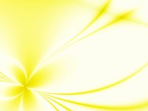 Yellow background Stock Photos