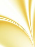 Yellow background Royalty Free Stock Photo