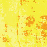 Yellow background Royalty Free Stock Images