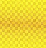 Yellow background / pattern Royalty Free Stock Images