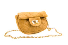 Free Yellow Bag Royalty Free Stock Photo - 46798715