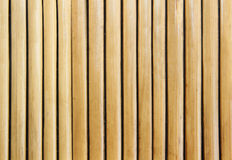 yellow Bamboo background texture Stock Photo