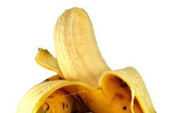 Yellow bananas Stock Image