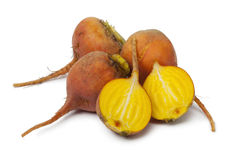 Free Yellow Beets Royalty Free Stock Photo - 32314135