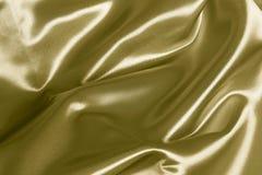 Yellow blanket Royalty Free Stock Photo