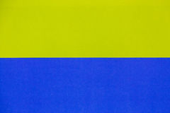 Yellow and blue for background stock images