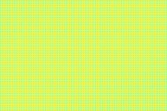 Yellow blue color halftone vector background. Frequent halftone texture. Regular dotwork gradient. Vibrant halftone. Yellow blue color halftone vector background vector illustration