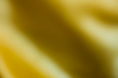 Yellow blur Royalty Free Stock Photos