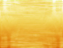 Yellow Blur Stock Photo