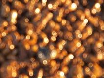 A yellow blur Stock Photos