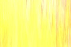 Yellow blurred abstract design background with elements of colored impurities. /abstract texture Royalty Free Stock Photo