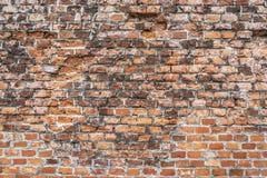 Yellow brickwork Royalty Free Stock Image