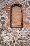 Yellow brickwork Royalty Free Stock Photos