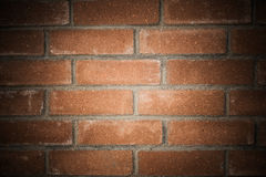 Yellow brickwork Royalty Free Stock Photo
