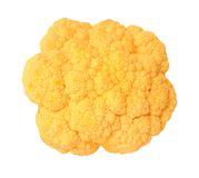 Yellow broccoli Royalty Free Stock Photos