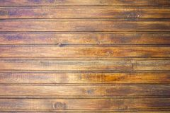 Yellow brown fence wall of wooden planks. horizontal lines. rough surface texture. A yellow brown fence wall of wooden planks. horizontal lines. rough surface royalty free stock images