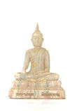 Yellow buddha Royalty Free Stock Photography