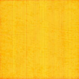 Yellow canvas Royalty Free Stock Image