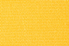 Yellow canvas Royalty Free Stock Photos