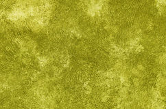 Yellow cement texture Stock Photo