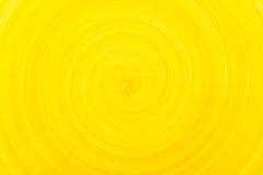 Yellow Ceramic Texture Background Royalty Free Stock Photos