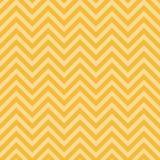 Yellow chevron pattern Royalty Free Stock Photos