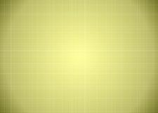 Yellow cloth texture Royalty Free Stock Photos