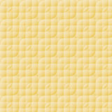 Yellow Clothing Pattern background. White Clothing Pattern use it background of web banner Stock Photos