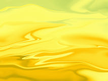 Yellow color Royalty Free Stock Photography