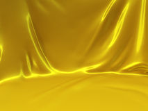 Yellow color background Royalty Free Stock Photo
