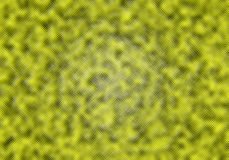 Yellow  color glass texture design Royalty Free Stock Photography