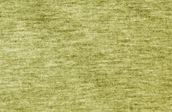 Yellow color knitted cloth pattern. Royalty Free Stock Photo