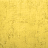 Yellow concrete wall. Image of a concrete wall great for many themes including construction industrial urban projects and more Stock Photography