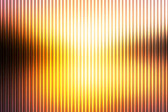 Yellow coral pink black abstract with light lines blurred  Stock Photography