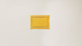 simple fuse icon on white background simple fuse icon eps yellow cover of the fuse box royalty stock image