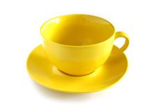 Free Yellow Cup Stock Images - 278214