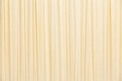 Yellow curtain texture Stock Images