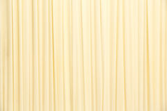 Yellow curtain texture Royalty Free Stock Photography
