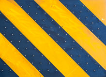 Yellow diagonal design texture Stock Photos