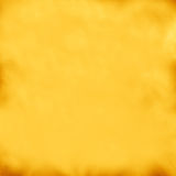 Yellow easter background Royalty Free Stock Image