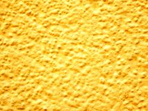 Yellow Embossed Pattern Background Royalty Free Stock Photos