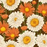yellow för modell för hjärta för blommor för fjärilsdroppe blom- Arkivbild