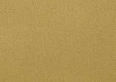 Yellow fabric  for background Royalty Free Stock Photos