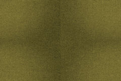 Yellow fabric seamless texture background Stock Photography