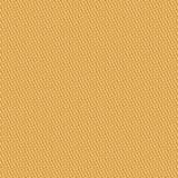 Yellow fabric texture royalty free illustration