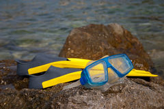 Snorkling - 8 Stock Photography