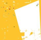 Yellow Frame Stock Photos