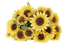 Yellow Gerberas Royalty Free Stock Images