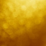 Yellow Gold Blur Background - Stock Photos Royalty Free Stock Images