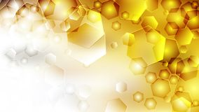 Yellow Gold Pattern Background Beautiful elegant Illustration graphic art design Background. Image royalty free illustration